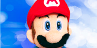 Mario (SuperMarioLogan)