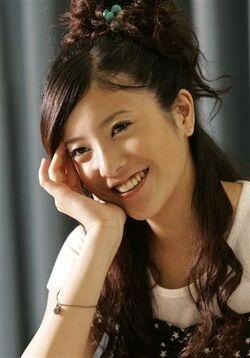 Yuriko Yoshitaka 4