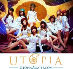 Utopia Cruises