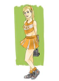 Julie Vaughn 2.