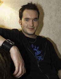Gareth David-lloyd 2