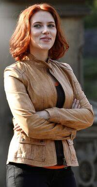 Scarlett Johansson 7