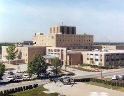 Memorial View Hospital