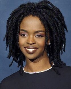 Lauryn Hill 2