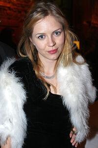 Alexandra Dahlström 2