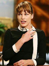 Milla Jovovich 2