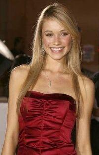 Katrina Bowden 7