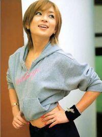 Ayumi Hamasaki 2