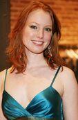 Kylie McBride