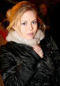 Alexandra Dahlström 4