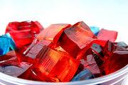 Jello Cubes 8-3-09 5
