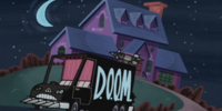D.O.O.M. Mobile
