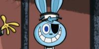 Revenge Rabbit