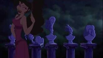Hercules-I Won't Say I'm In Love HD-0