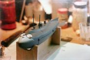 Grampus'Model