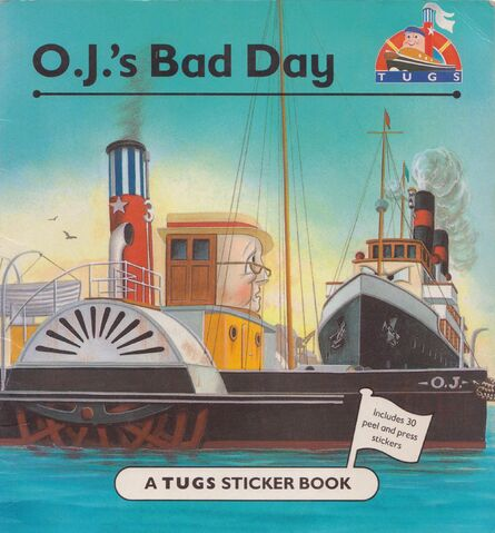 File:O.J.'s Bad Day.jpg