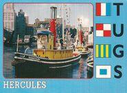 Hercules(x3)
