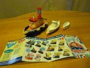 Japanese Sunshine CoastGaurd-Boat.jpx