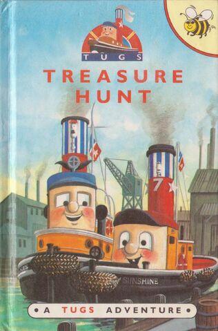 File:Treasure Hunt cover.jpg