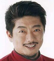 Kōji Ishii