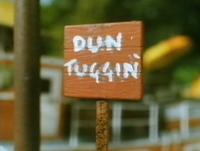 Dun Tuggin'