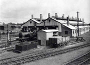 Uptown Sheds