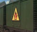 Munitions Vans
