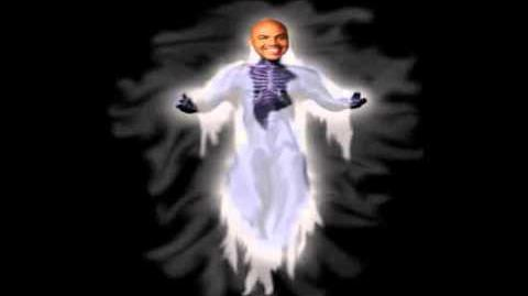 Buddy Barkley - Slam Jamming Ghosts