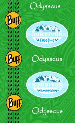 Odysseus Buff
