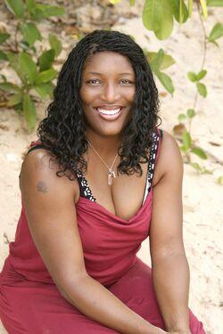 Lydia S5 Contestant