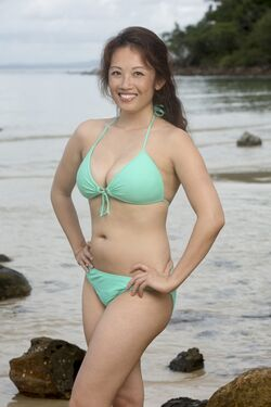 Ting Ting S3 Contestant