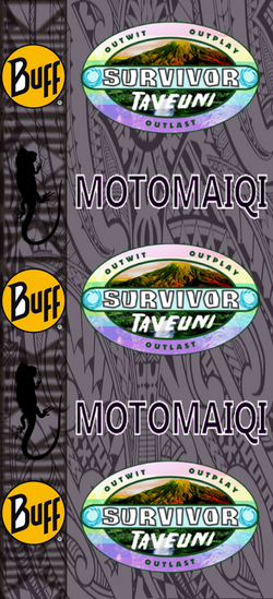 Motomaiqi Buff