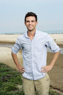 Jake B S6 contestant