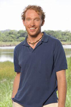 Stephen S16 contestant