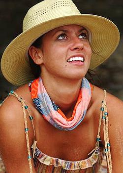 Samantha s37 contestant