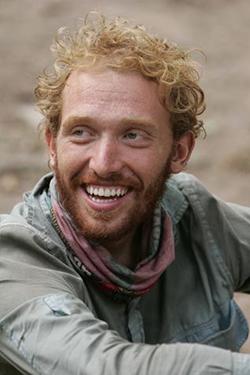 Stephen S35 contestant