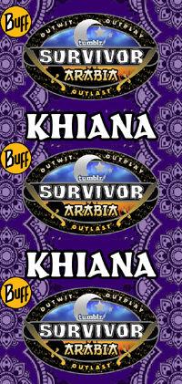 Khianabuff