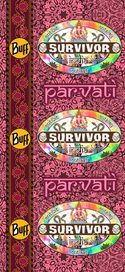 Parvati Buff