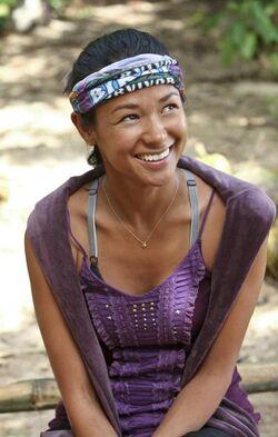 Michelle S15 contestant