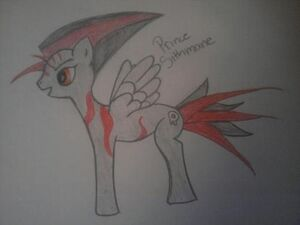Wolfy's Picture of Sithmane