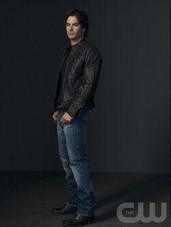 Nicholas Danvers