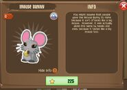Mouse Bunny 1 (Info)