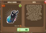 Beetle Bunny 1 (Info)