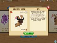 Another Wildebeest
