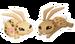 Leopard Bunny (Icon)