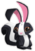Skunk Bunny (Icon)