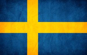File:Sweden Grunge Flag by think0.jpg