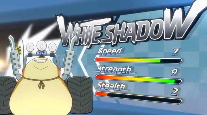 white shadow turbo wiki fandom powered by wikia