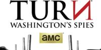 Turn: Washington's Spies - The Complete First Season (DVD)