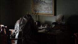 Abraham Woodhull copies Edmund Hewlett's letter